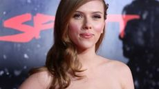 NEWS Entertainment News Scarlett Johansson Nude Photos