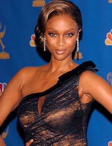 is so hot and sexy! Some pictures (pics) here  I love Tyra Banks Pussy