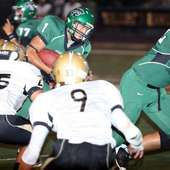 Profile Christian Pitre Football Kennedale Tx View Christian S
