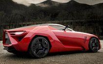 selon jason la mantide est aerodynamiquement environ 30 % plus