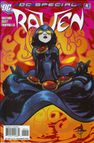 DC Special: Raven 4 A, Aug 2008 Comic Book by DC