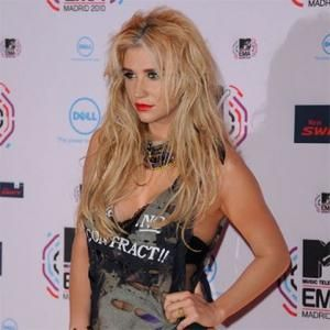 Kesha | Kesha Hosts Naked Body Paint Parties | Contactmusic com
