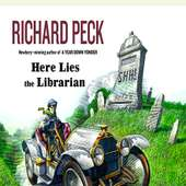 By Richard Peck Lara Everly Subject S Historical Fiction Humor