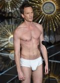 Oscars, Neil Patrick Harris In Underwear: Was The Host Wearing Pads