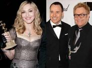 Elton John�s hubby in Fword rant at Madonna | kaycee weezy!
