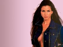 Charisma Carpenter  Charisma Carpenter Wallpaper (450702)  Fanpop