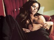 Charisma Carpenter Charisma