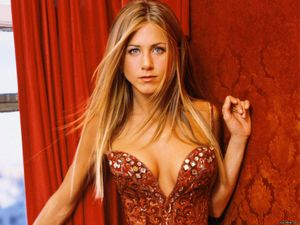 Jennifer Aniston - Jennifer Aniston Wallpaper (81357) - Fanpop