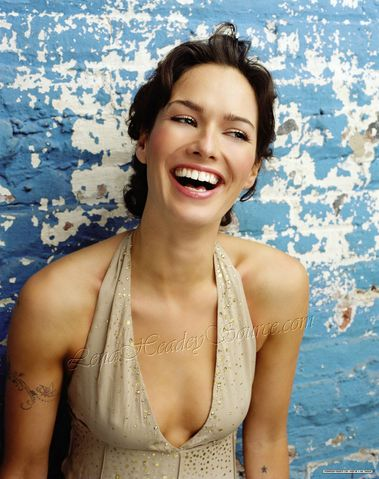 Lena Headey - Actresses Photo (633927) - Fanpop fanclubs