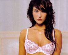 Megan Fox  Megan Fox Wallpaper (133520)  Fanpop fanclubs