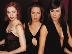 charmed5  Charmed Wallpaper (665494)  Fanpop fanclubs