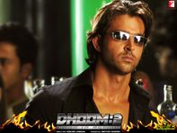 Bollywood dhoom 2