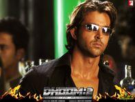 Bollywood dhoom 2