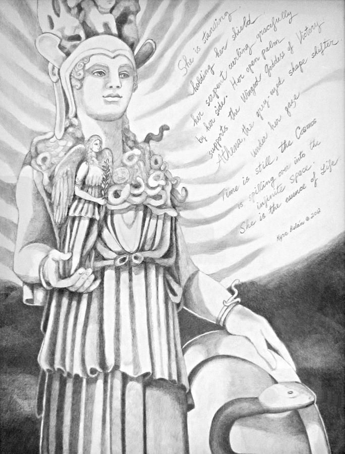 Goddess Kyra
