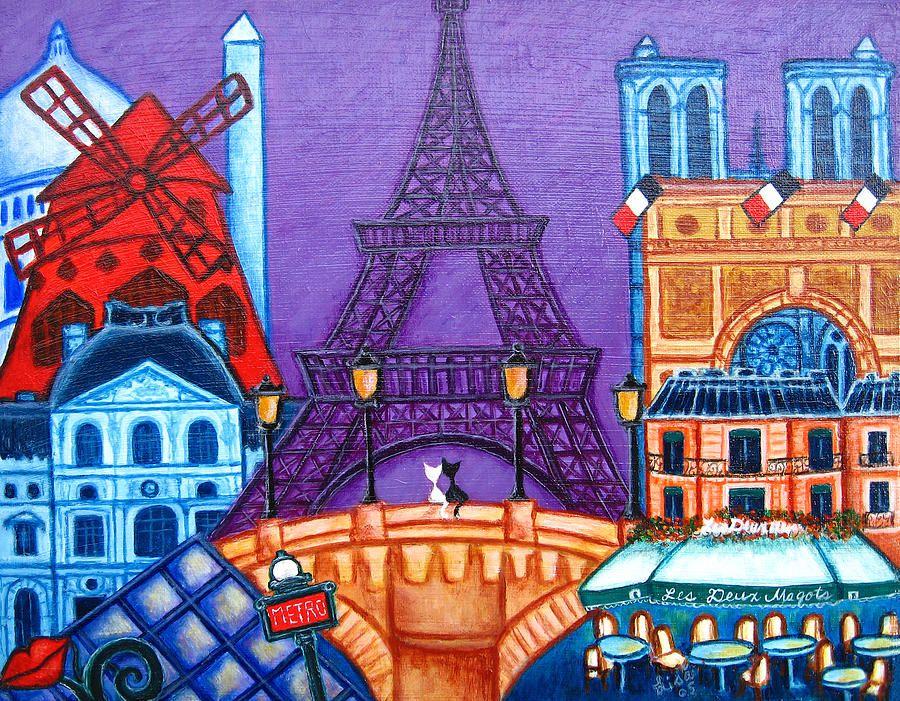 Paris Lorenz