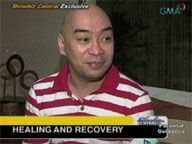 Showbiz Central: Why Wally Bayola is not in 'Eat Bulaga!' these days