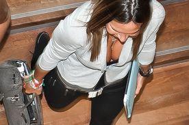 Nicole Minetti news: altro che porno, ora va in moto  GQItalia it