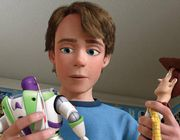 Toy Story Father's Day: Where Is Andy's Dad?
