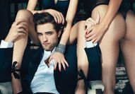 robert pattinson | Kristen Stewart wants IT