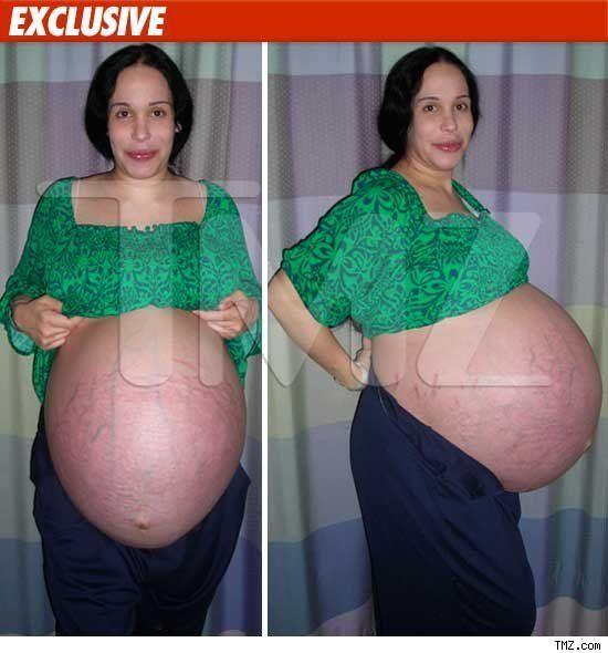 Pregnant Cream For Natalie