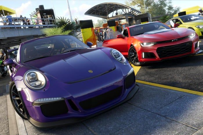 The Crew 2 hands-on preview: Virtual tourism by land, sea, and air