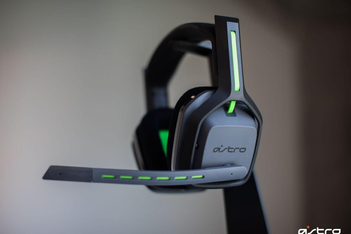 Astro's A20 gaming headset ditches the A10's wires for more than twice the price