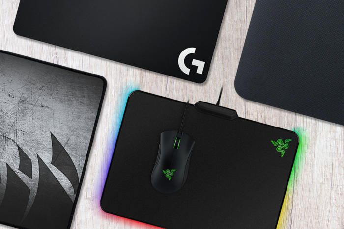 Best mouse pads for gaming or business