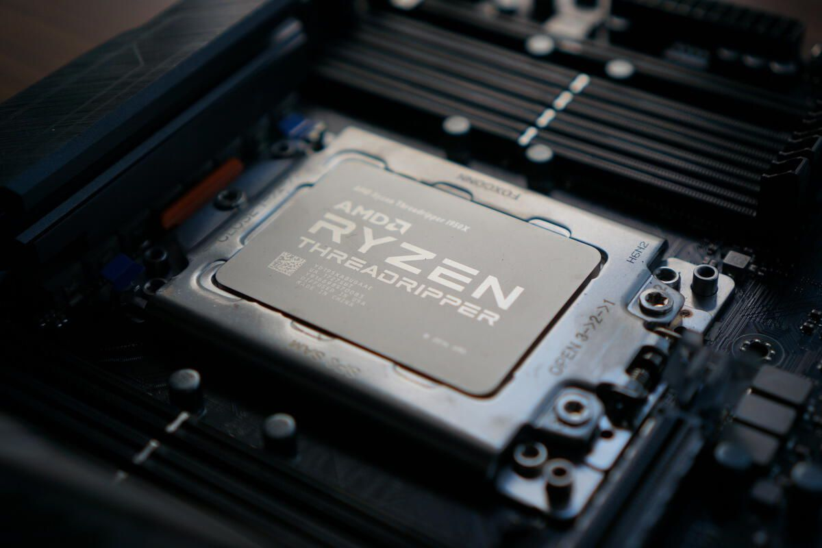 Ryzen Threadripper 1900X launches as AMD's most affordable high-end CPU