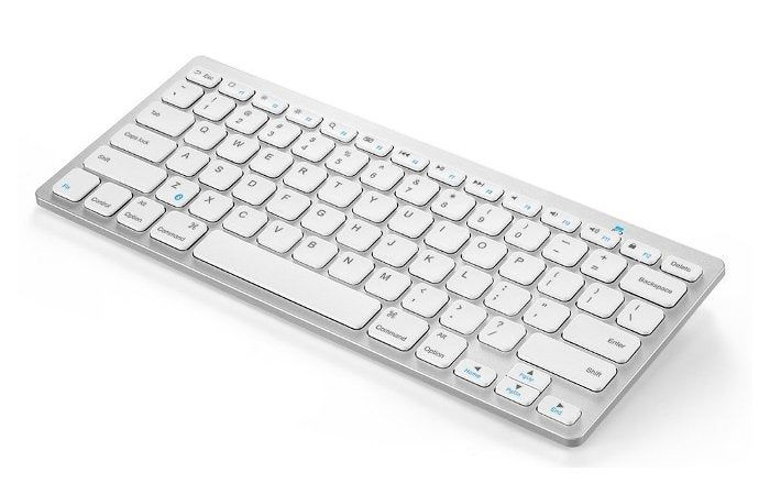 Anker's highly popular Bluetooth keyboard is just $14 right now
