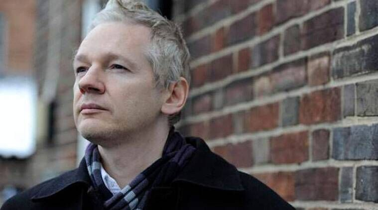 Swedish prosecutors to drop Julian Assange investigation