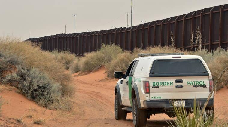 US House approves spending bill to fund Trump border wall