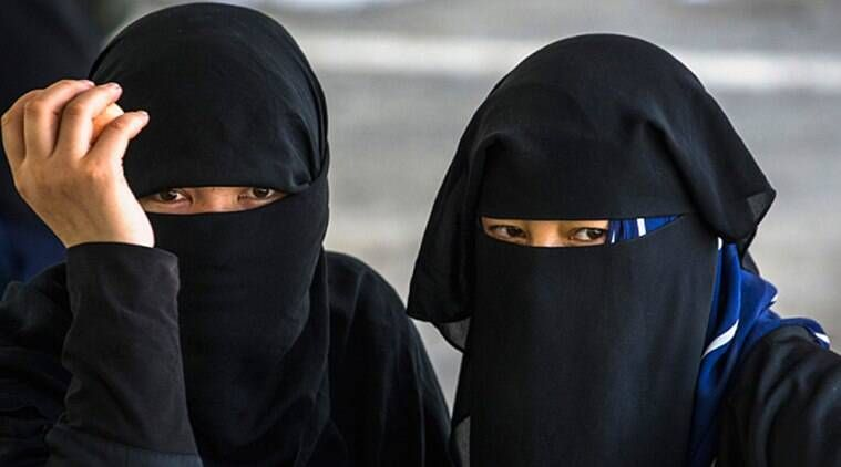 Will ban burqa as it stops vitamin D intake from sunlight : UKIP