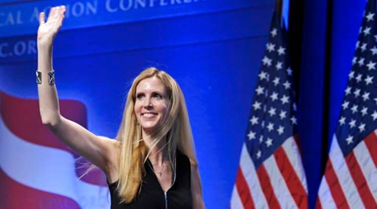 Berkeley largely quiet after Ann Coulter speech cancellation