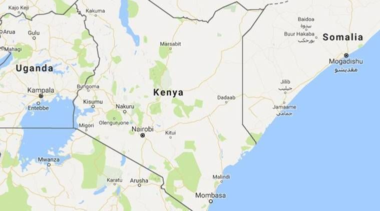 At least eight drown in boat capsize off Kenya coast