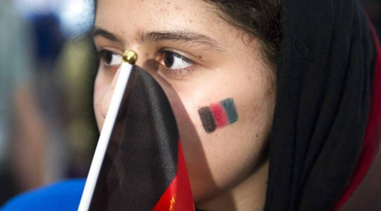Where is my name? Afghan women fight for their own identity