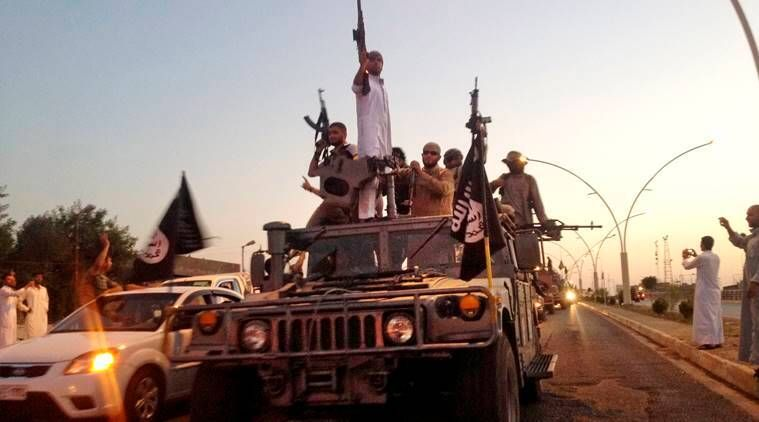 Officials say 7,000 Islamic State affiliates remain in Iraq