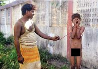 Boy stripped, tortured for stealing spare parts in Mumbai