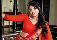 Actress Anjali's brother worried about her whereabouts