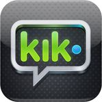 Kik Messenger Pulled from BlackBerry App World