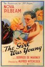 Young and Innocent Movie Posters From Movie Poster Shop