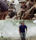 Behind the scenes of After Earth with Jaden Smith: Exclusive