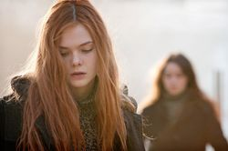 Film Review: Ginger and Rosa with Elle Fanning & Alice Englert