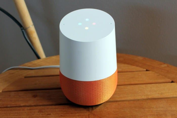 Now it's personal: Google Home picks up support for multiple accounts, voice recognition