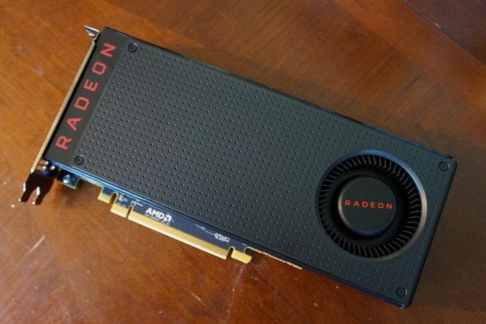 Radeon RX 480 owners are transforming their graphics cards into the Radeon RX 580