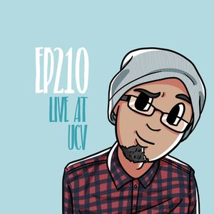 Listen to Kolaz Dice EP 210: Live at UCV