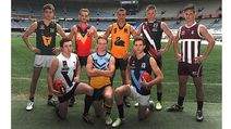 The AFL's national under18 program is facing a revamp, with next year