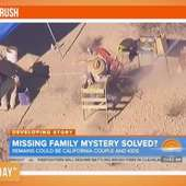 McStay Family Remains Found? - The Hollywood Gossip