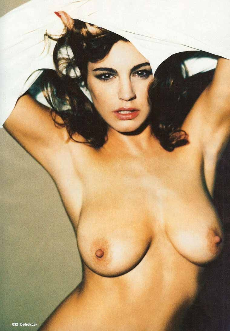 Kelli Passion Topless