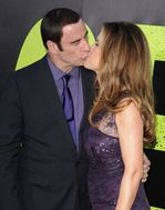 Debbie Does Nothing: Kelly Preston wants you to know John Travolta is
