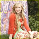 Sierra McCormick: JJJ Exclusive Q&A! | ANT Farm, Exclusive, Sierra